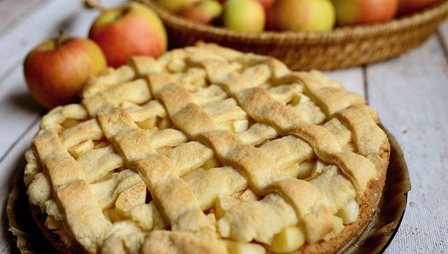 Almás linzer